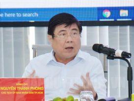 Khu công nghệ cao TPHCM phải đi đầu trong thực hiện chuyển đổi số