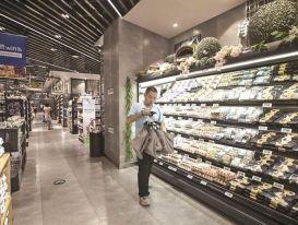 'Yếu tố bất ngờ Alibaba' trong thị trường bán lẻ