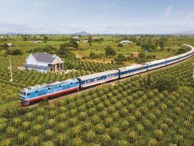 Thủ tướng yêu cầu 'rót' vốn gấp cho đường sắt Việt Nam