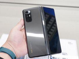 Xiaomi Mi MIX Fold cháy hàng sau vài giây mở bán