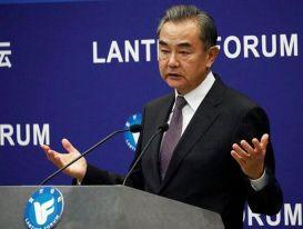 Ngoại trưởng Vương Nghị kêu gọi Mỹ ngừng 'đàn áp tùy tiện' các công ty Trung Quốc