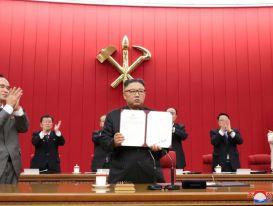 Triều Tiên bầu thành viên mới vào Bộ Chính trị