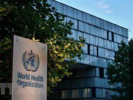 Mỹ thông báo tiếp tục tài trợ lớn cho Tổ chức Y tế thế giới