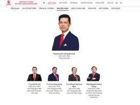 Sabeco có thêm Phó Tổng giám đốc người nước ngoài
