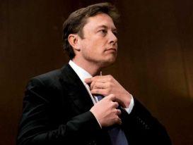 Tài sản của Elon Musk bốc hơi 15 tỷ USD vì một dòng tweet