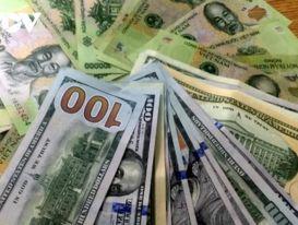 NHNN điều chỉnh tỷ giá trung tâm giảm xuống còn 23.174 VND/USD