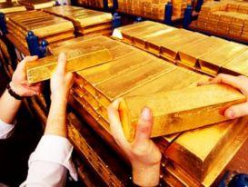 Giá vàng tiếp tục xuống dốc, vàng nhẫn mất đến 700.000 ngay khi mở cửa phiên
