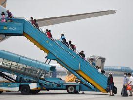 Dự kiến tháng 7-2021 khôi phục các đường bay quốc tế thường lệ