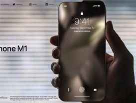 Cận cảnh chiếc iPhone đẹp lạ khiến ai cũng phải xuýt xoa