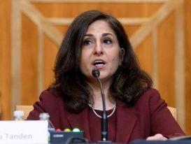 Ông Biden rút đề cử bà Tanden làm Giám đốc Văn phòng Quản lý và Ngân sách