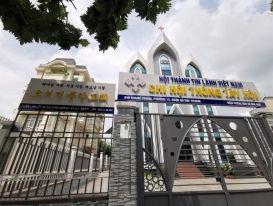 Người đứng đầu cơ sở tôn giáo chịu trách nhiệm nếu để dịch lây lan
