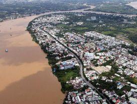 3 dự án ngàn tỉ thay đổi diện mạo TP Biên Hòa