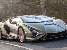 Volkswagen bán thương hiệu Lamborghini với giá 7,5 tỷ euro?