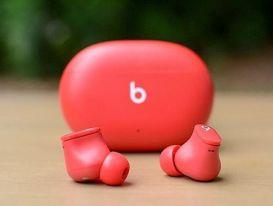 Apple cho ra mắt tai nghe Beats thế hệ mới