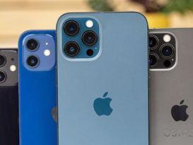 iPhone 13 sẽ dày hơn và có notch nhỏ hơn phiên bản tiền nhiệm
