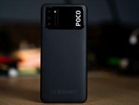 Poco M3 ra mắt: pin 6.000mAh, camera 48MP, giá 149 USD