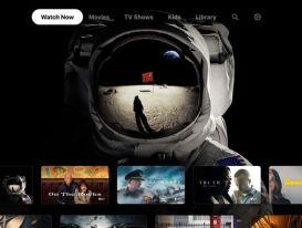 Sony đưa Apple TV lên một số dòng TV thông minh