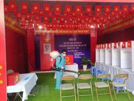 Hà Nội: Tập trung cao độ để tổ chức thành công cuộc bầu cử