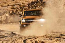 Ford Bronco tạm hoãn lắp ráp nhưng khách hàng lại có lý do vui mừng