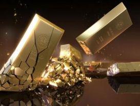 Giá vàng nhận cú sốc cực lớn, rơi thẳng đứng