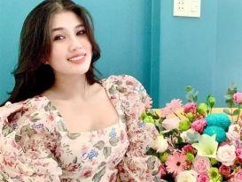 Doanh nhân Võ Thị Hồng Nhung: 'Tôi luôn nỗ lực hoàn thiện bản thân'