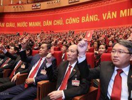 Những điểm mới về công tác tư tưởng trong Văn kiện Đại hội XIII