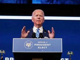 Buổi diễn tập nhậm chức của ông Biden bị hoãn vì lo ngại an ninh