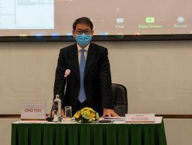 Lý do Thaco tiếp quản công ty nông nghiệp của bầu Đức