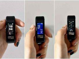 Những tính năng theo dõi sức khỏe 'cực đỉnh' của smartband J2