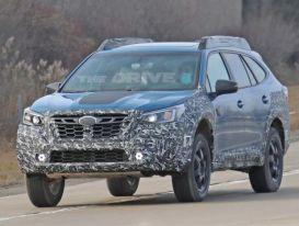 Subaru sắp ra mắt thương hiệu phụ 'Wilderness' phục vụ cho tính năng off-road