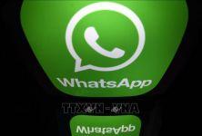 Ấn Độ yêu cầu WhatsApp rút lại chính sách chia sẻ dữ liệu mới