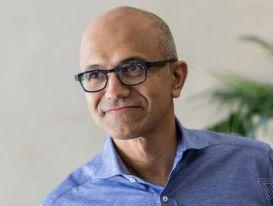 Microsoft có chủ tịch mới