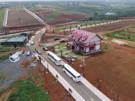 Xẻ đồi thành 1.000 đất nền để bán: Nhiều chỉ đạo quyết liệt ở Lâm Đồng