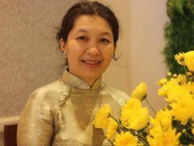 Chủ nhiệm Hội quán các Bà Mẹ: Trăn trở gìn giữ linh hồn của lụa Việt