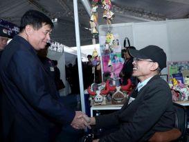 Triển lãm quốc tế đổi mới sáng tạo đầu tiên tại Việt Nam đạt kết quả ấn tượng