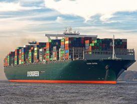 'Ma trận' ngành vận tải biển, ai đền bù thiệt hại cho vụ mắc kẹt siêu tàu Ever Given?