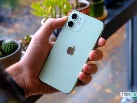 Dòng iPhone 2022 sẽ trình làng mà không có phiên bản mini