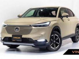 Honda HR-V 2021 ra mắt với diện mạo mới, sắp về Việt Nam