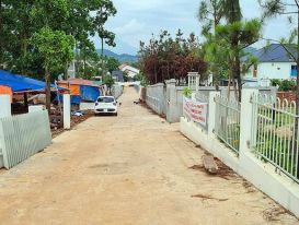 72 công trình xây dựng trái phép tại TP Vĩnh Yên