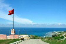 Cơ sở nào để Quảng Ngãi đề xuất xây sân bay trên đảo Lý Sơn?