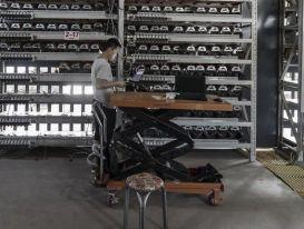 Giá Bitcoin sụt giảm sau khi Trung Quốc đóng cửa nhiều mỏ đào