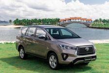 Toyota Innova 2020 tại Việt Nam khác gì so với bản ra mắt tại Indonesia?