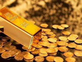 Giá vàng giảm, vàng trong nước đắt hơn thế giới 6,24 triệu đồng/lượng