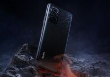 Redmi K40 ra mắt với chip Snapdragon 870, giá từ 310 USD
