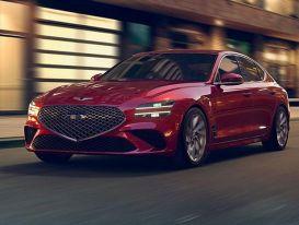 Genesis G70 từ 865 triệu đồng tại Mỹ, tự tin 'đấu' xe sang Đức
