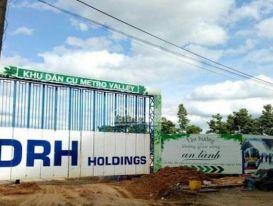 DRH Holdings báo lãi quý 1 giảm 23% về 6 tỷ đồng