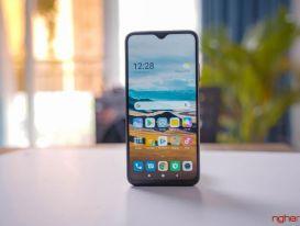 Trên tay POCO M3 tại Việt Nam: Phiên bản khác của Redmi Note 9 4G