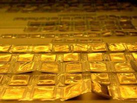 Giá vàng và USD chững lại sau tuần đầy biến động