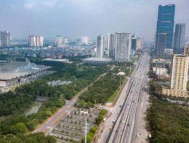 Hơn 150.000 tỉ đồng kết nối vùng thủ đô