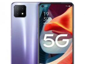 OPPO A53 5G ra mắt - Smartphone 5G rẻ nhất thời điểm hiện tại